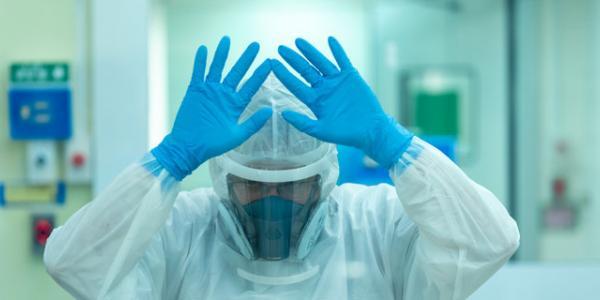 У Кременчуці зареєстровано 9 нових випадків захворювання на коронавірус, сімох пацієнтів госпіталізовано
