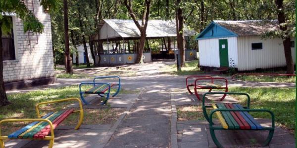 Під Кременчуком позаміський табір «Ерудит» не збираються відкривати і розпочинати відпочинок