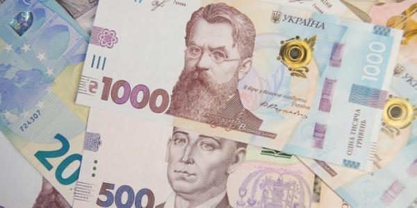 На Полтавщину надійшли гроші з держбюджету для проведення виплати допомог