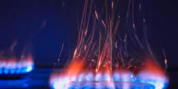 Кременчуцькі постачальники газу знизили його ціну майже на чверть