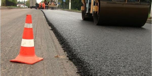40 громад Полтавщини виділили кошти на ремонт доріг на умовах співфінансування