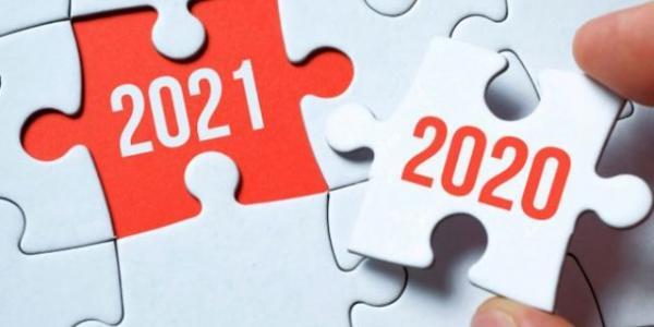 Як ви зустрінете Новий 2021 рік? (Опрос)