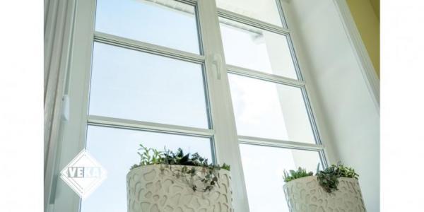 Какой профиль выбрать для пластикового окна