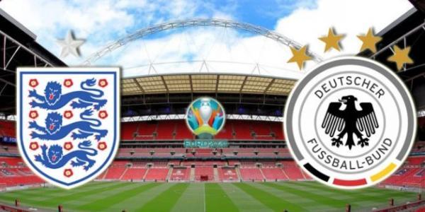 Англия – Германия Прогноз и анонс на 29.06.2021