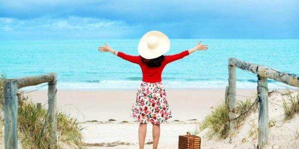 Де ви збираєтеся влітку провести відпустку? (Опитування)