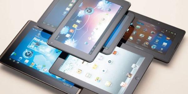 Мэрия Кременчуга закупила 33 планшета Huawei Media Pad на почти 200 тысяч гривень