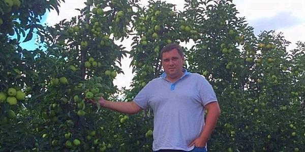 Кременчужанин – екс-головний фінансист Києва та екс-заступник міністра ЖКГ Руслан Крамаренко займається садівництвом і збирається перепливати Ла-Манш