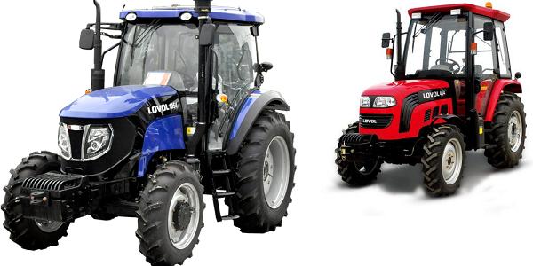КП «Благоустрій Кременчука» оголосило тендер на 4 трактори: умови прописали під китайські «Фотони»