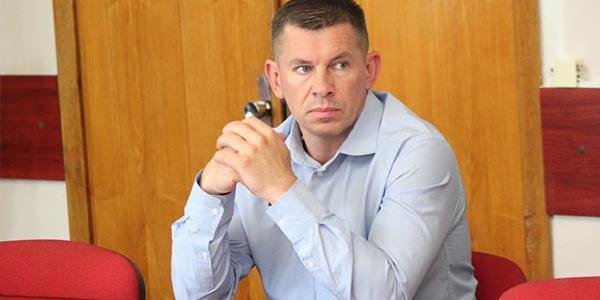 Вице-мэр Кременчуга Кравченко владеет пятью автомобилями, но не имеет гаража