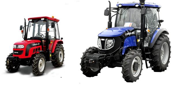 Напророчили: КП «Благоустрій Кременчука» закупає китайські трактори за завищеними цінами