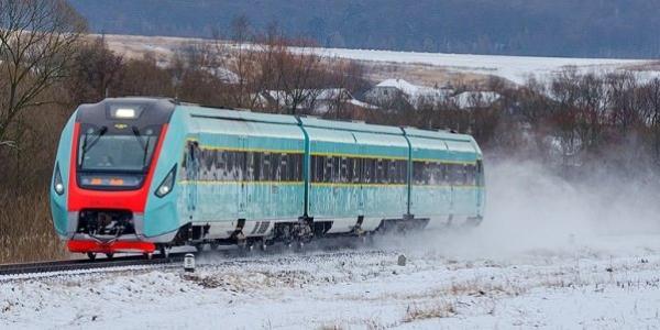 Укрзалізниця скасувала тендер на закупівлю шести дизель-поїздів, де брав участь Крюківський вагонзавод