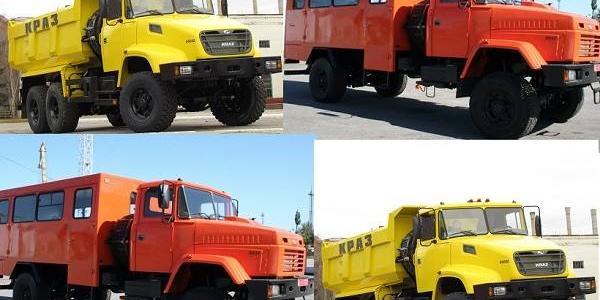 На КрАЗі виграли тендери на поставку автомобілів для «Укрнафти» та «Укргазвидобування»