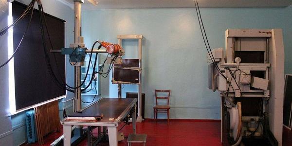 Міськлікарню Горішніх Плавнів оснастять новою рентген-системою за 2 мільйони гривень
