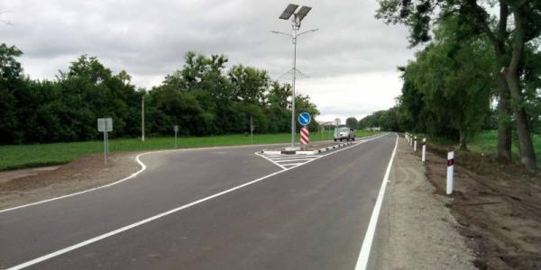 Фірма-новачок за утримання доріг Полтавщини отримає майже 98 млн грн лише за результатами переговорів