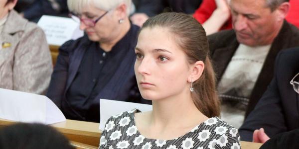 Е-декларация самого молодого депутата Кременчугского горсовета Мосиенко: ни квартиры, ни машины, ни заначки