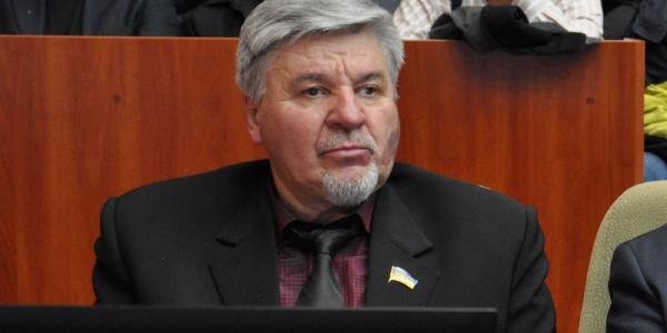 Депутат Полтавської облради Алексюк оприлюднив декларацію про доходи: деталі