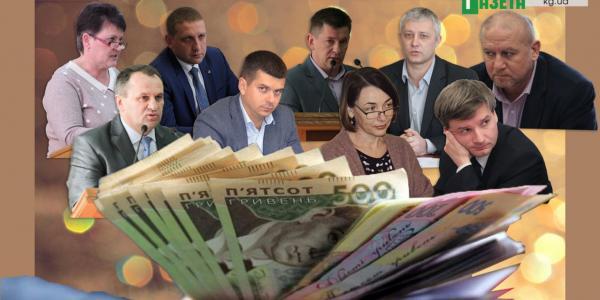 «Нонет» Малецького обходиться містянам майже у 5 млн грн на рік