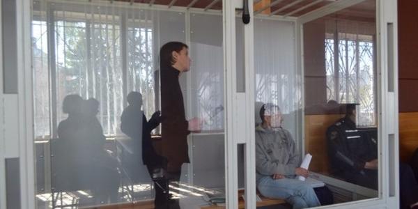 Все буде прозоро: для судових залів Кременчука хочуть придбати «акваріуми»