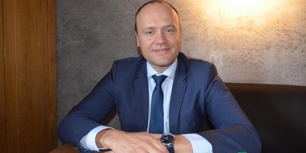 Юрий Химич: карьера – не помеха хобби