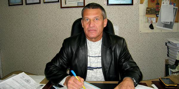 Депутат горсовета, нотариус Александр Прокоп владеет музеем истории авиации и космонавтики