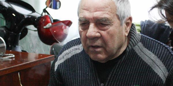 Главный мастер циркового искусства Кременчуга рассказал о том, что же все это время творилось за кулисами его творчества