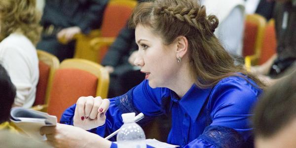 Е-декларация депутата горсовета Пиддубной: помощь по безработице и кредит молодежного строительства