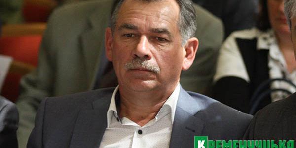 Е- декларация депутата горсовета и главврача МЧС «Нефтехимик» Коркишко: 438 тыс. грн дохода, Volkswagen и счет в банке