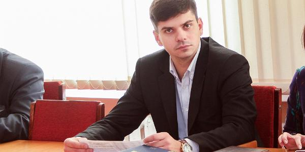 Вице-мэр Проценко задекларировал кредит молодежного строительства и доход от банка с российскими совладельцами
