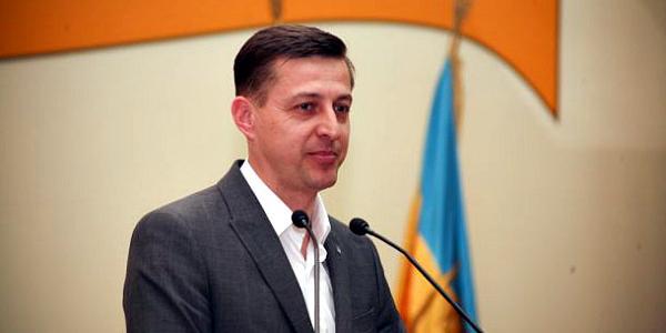 Экс-главный коммунальщик Кременчуга задекларировал более 2,5 млн гривень наличными