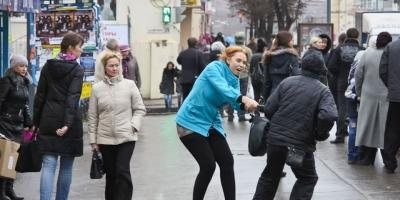 На Молодежном за сутки ограбили двух женщин