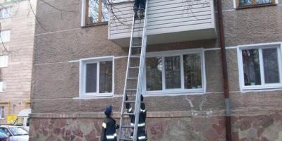 В Кременчуге на женщину напали в собственной квартире
