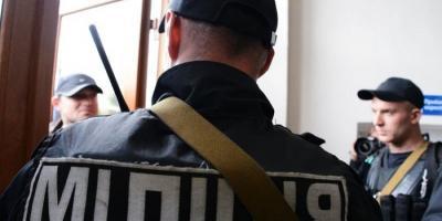 В Кременчуге воры и мошенники на выборах «не работали»