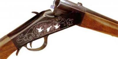 В Крюкове мужчина застрелился из охотничьего ружья