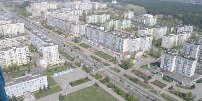 Комсомольск единственный на Полтавщине, где есть прирост населения