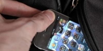 У кременчужанки на Троицу в церкви украли мобильный телефон