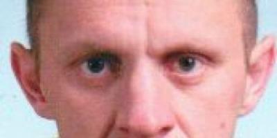 В Кременчуге больше полугода ищут пропавшего мужчину