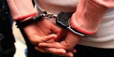 Воровка, грабившая учеников элитных школ, попала за решетку