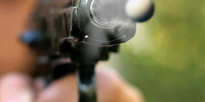 В Полтаве на остановке расстреляли людей