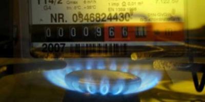 «Шара» закончилась: в Кременчуге бесплатно будут устанавливать только подомовые счетчики газа