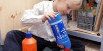 В Кременчуге двое детей были доставлены в реанимацию из-за отравления