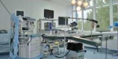 В 3-ей горбольнице пациентка умерла на операционном столе