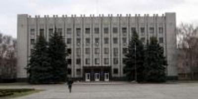 Секретариат Кременчугского горсовета самораспустился
