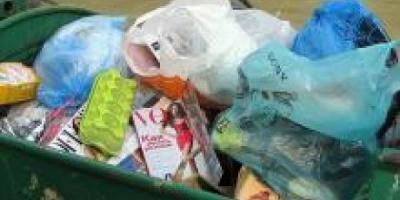 В Кременчуге подорожает вывоз мусора