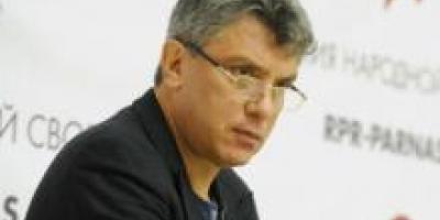 В Москве убит известный политик Борис Немцов