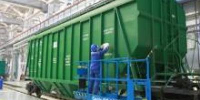 Правительство намерено поддержать отечественных вагоностроителей