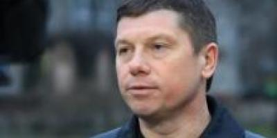 Калашник выступает против существования райсоветов в Кременчуге