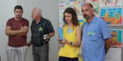 Партия «Воля» планирует получить мандаты в Кременчугский горсовет