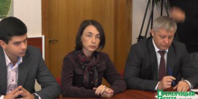 Кто одевает вице-мэра Ольгу Усанову