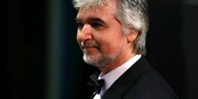 Кременчужани вшанують пам'ять місцевого музиканта та диригента Івана Середи
