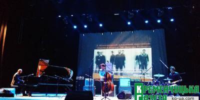В городе прошел пятый Международный джазовый фестиваль Energy